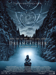 Dreamcatcher, l'attrape-rêves