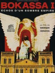Echos d'un sombre empire