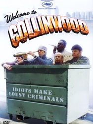 Bienvenue à Collinwood