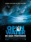 Open water en eaux profondes