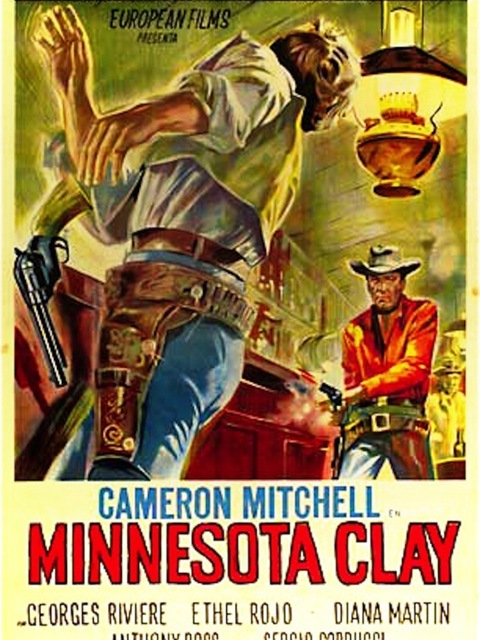 Le Justicier du Minnesota