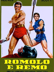 Romulus et Rémus