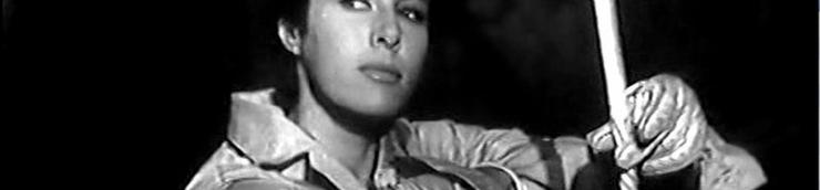 Sorties ciné de la semaine du  4 avril 1961