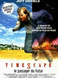 Timescape, le passager du futur