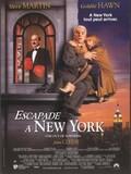 Escapade à New York
