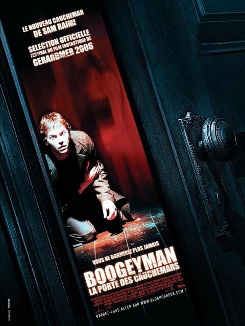 Boogeyman - La porte des cauchemars