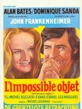 L'Impossible objet