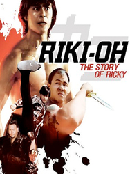 Riki-Oh : The Story of Ricky