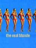 Une Vraie blonde