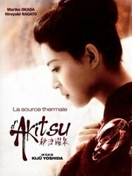 La Source thermale d'Akitsu