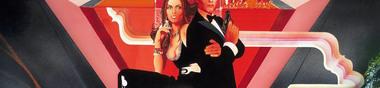 Roger Moore - L'Espion au Service de sa Majesté