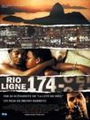 Rio, ligne 174