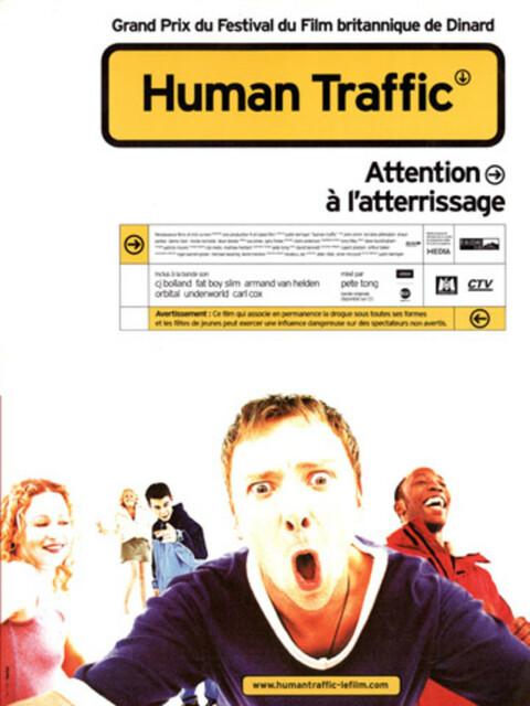 Human Traffic