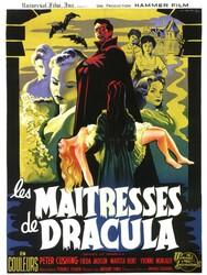 Les Maîtresses de Dracula