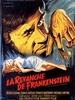 La Revanche de Frankenstein