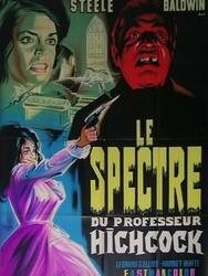 Le Spectre du professeur Hitchcock
