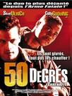 50 Degres Fahrenheit