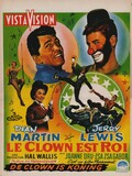 Le Clown est roi