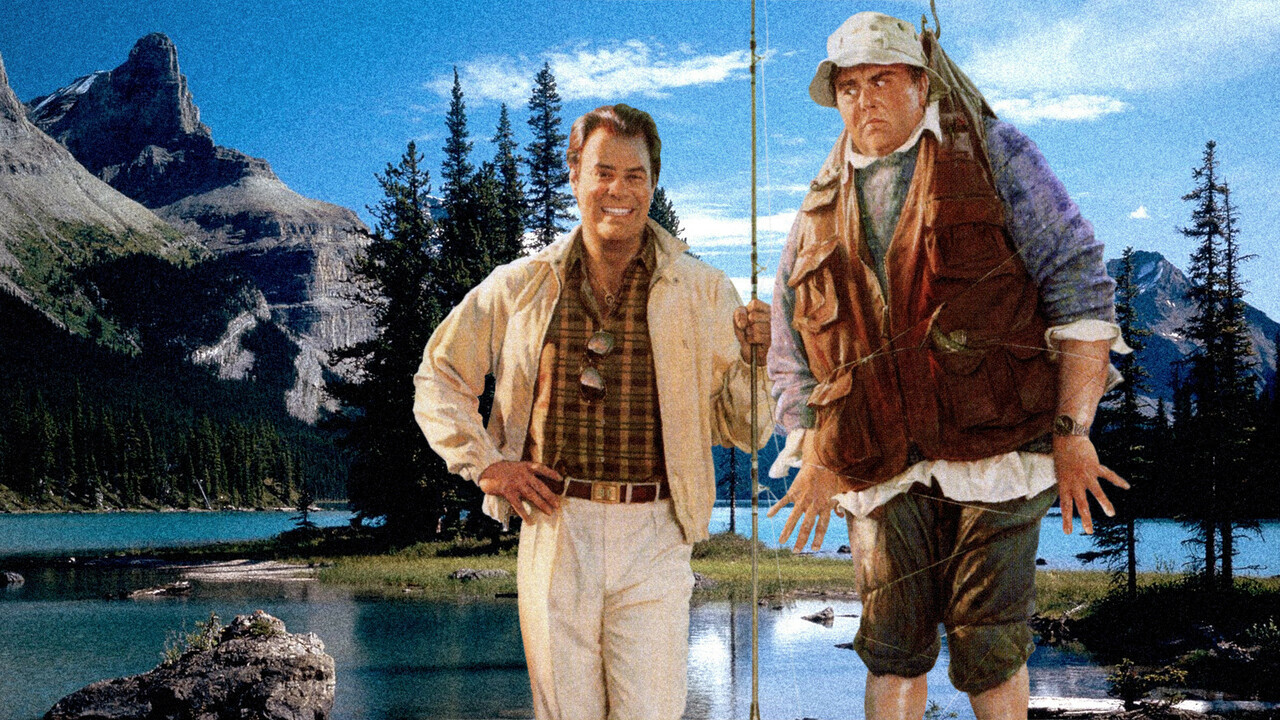 The Great Outdoors Cast and Crew | TV Guide