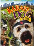 Karaté Dog