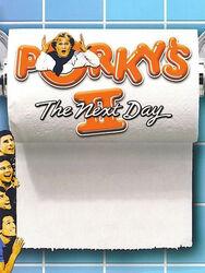 Porky's II the next day
