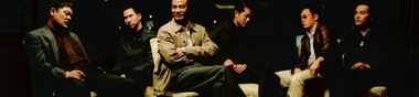 Top Johnnie To
