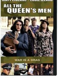 Les Hommes de Sa Majesté