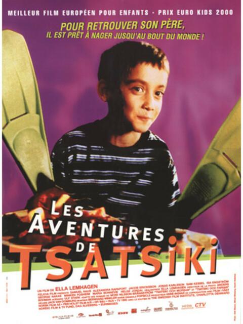 Les Aventures de Tsatsiki