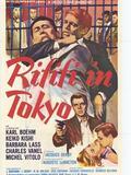Rififi à Tokyo