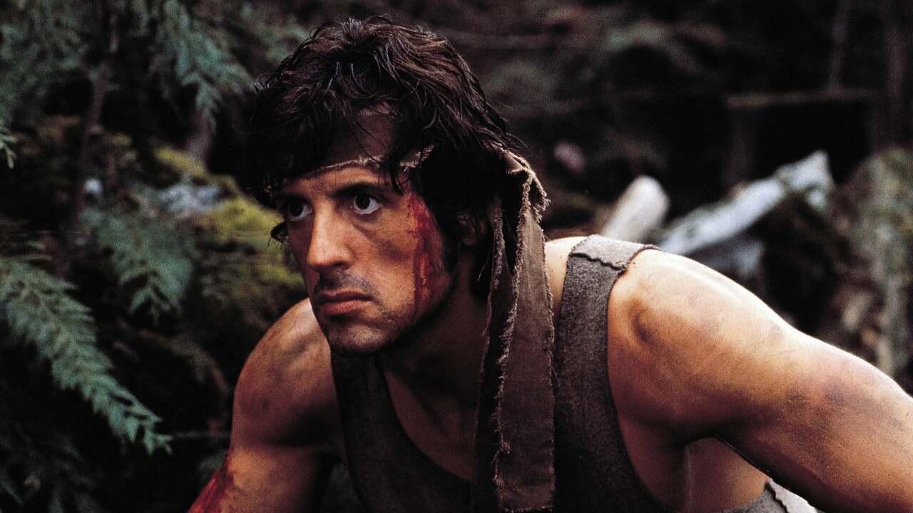 Rambo 1 Stream