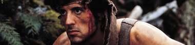 """Rambo: """"Mon couteau, c'est ma bite."""""""