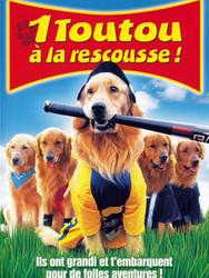 Air Bud 4 : Un chien du tonnerre