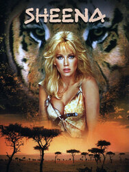 Sheena, reine de la jungle