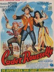 Cadet-Rousselle