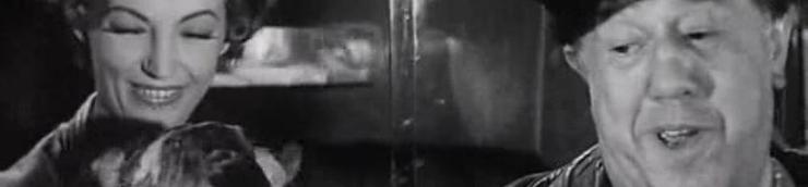 Sorties ciné de la semaine du  4 septembre 1952