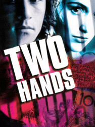 Two hands