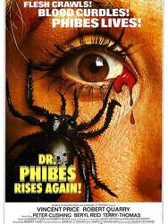 Le Retour de l'abominable Phibes