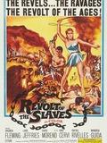 La Révolte des esclaves