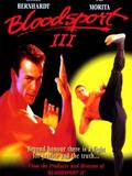 Bloodsport 3 : l'ultime Kumite