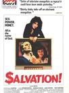 Salvation !