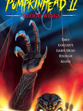 Pumpkinhead II : Blood Wings
