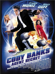 Cody Banks : agent secret