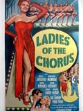 Les Reines du Music-hall