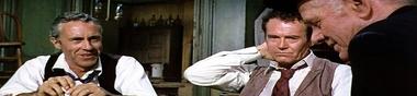 Jason Robards, mon Top (Oscar du meilleur second rôle)
