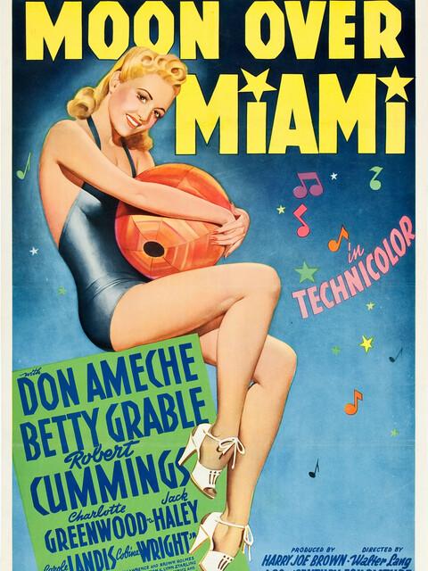 Soirs de Miami