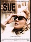 Sue perdue dans Manhattan