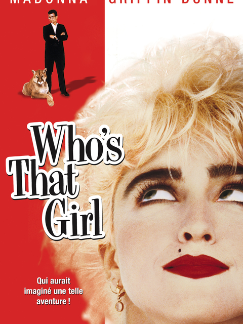 Who's That Girl ?