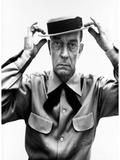The Misadventures of Buster Keaton