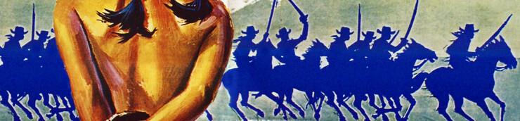"""Le Western, ses mots-clés : """"bleu"""" (= """"blue"""")"""