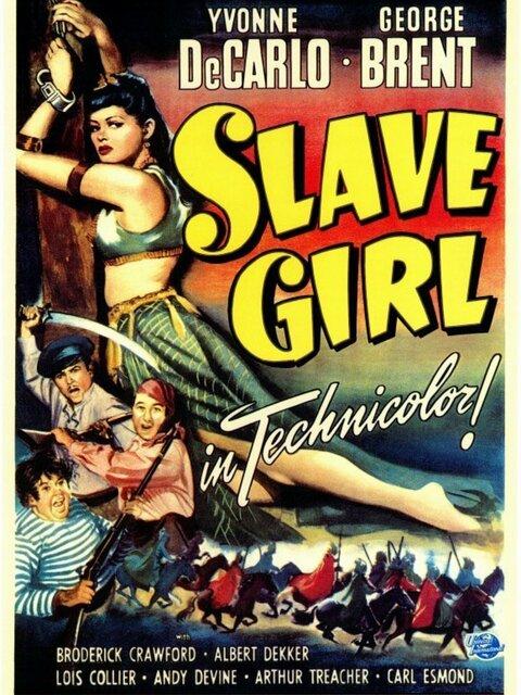 La Belle esclave